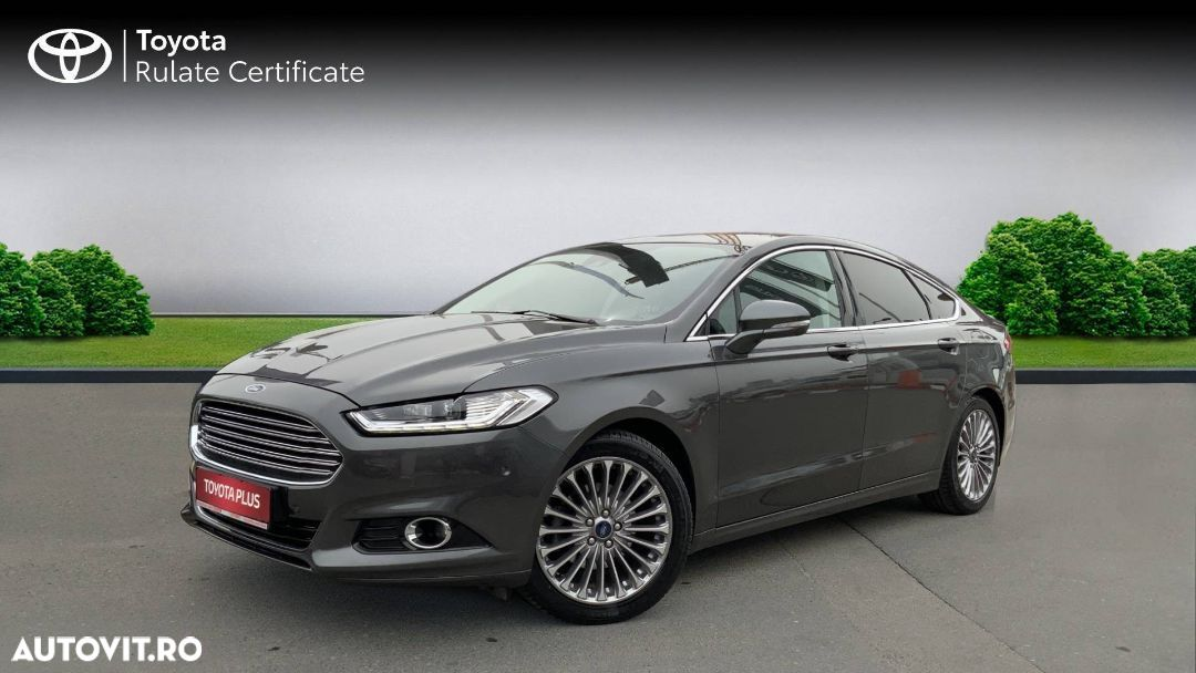 Ford Mondeo 2.0 - 36
