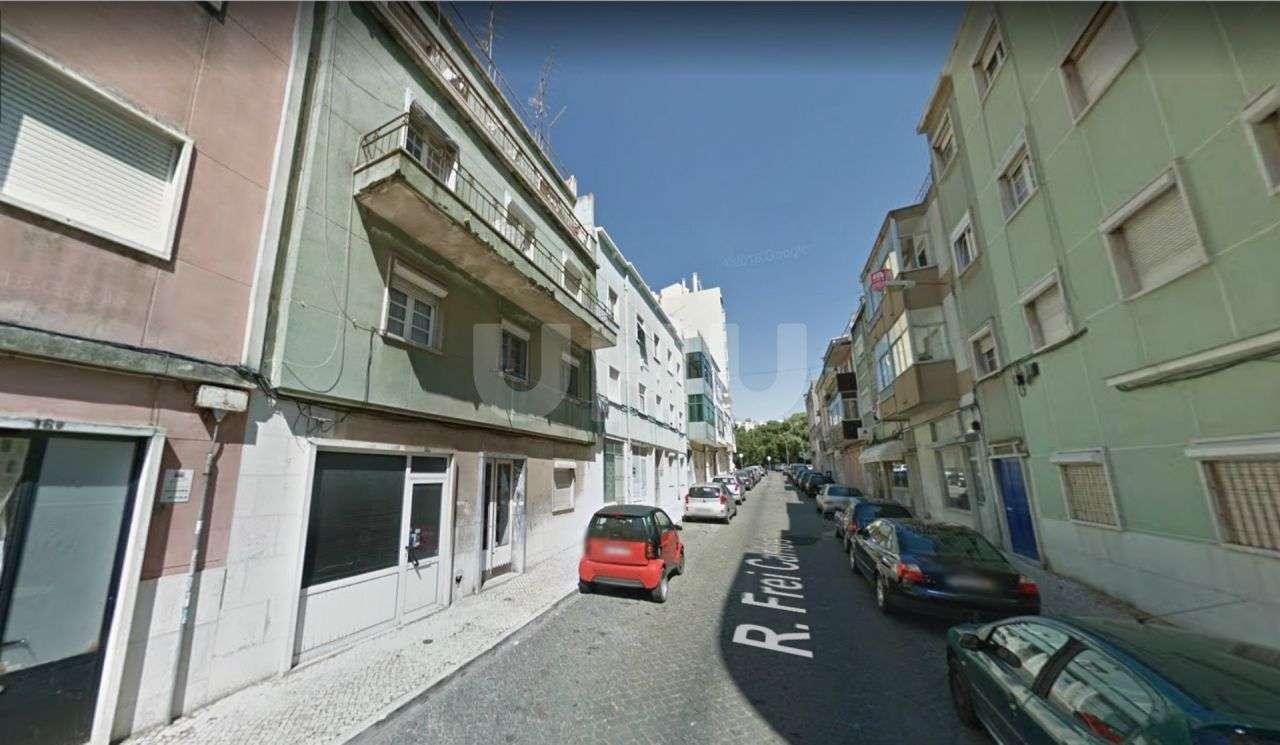 Loja para comprar, Avenidas Novas, Lisboa - Foto 6