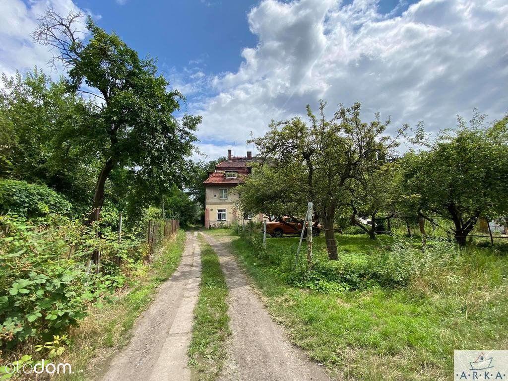 Mieszkanie z ogrodem 700 m2 nieopodal Odry!