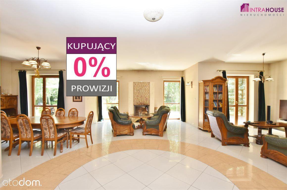 Dom, 372 m², Chotomów