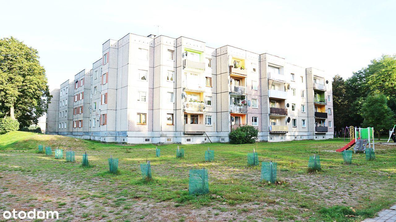 Wyłączność przestronne mieszkanie w Nowogrodzie B