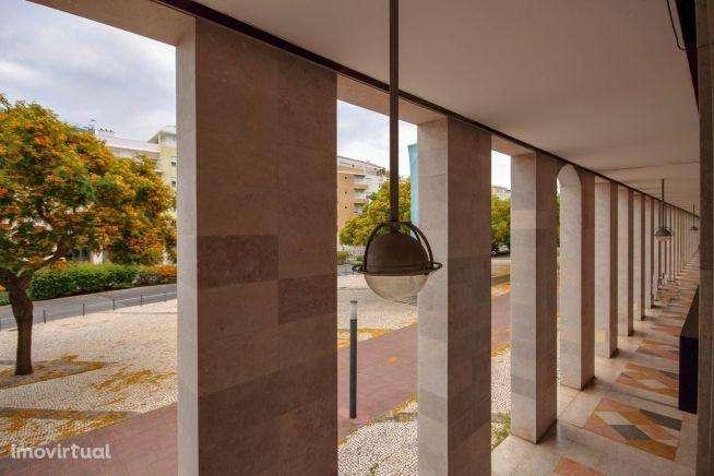 Escritório para arrendar, Parque das Nações, Lisboa - Foto 18