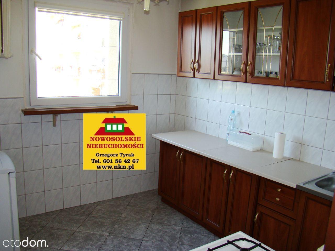 Mieszkanie 2 pokojowe, IV p. z windą - sprzedam