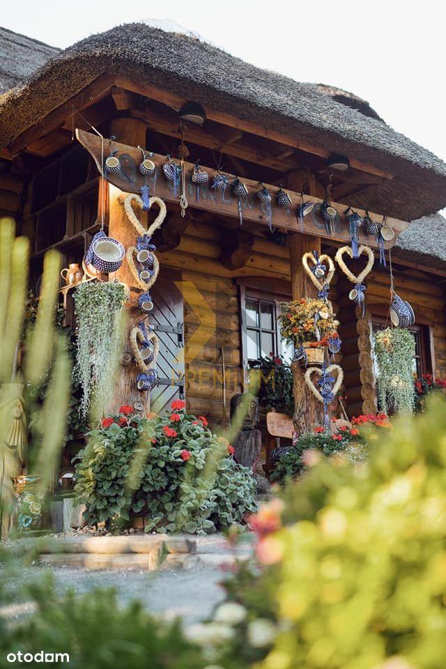 Restauracja i działka pod Hotel - Bolesławiec