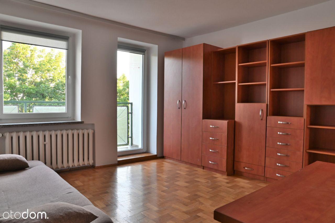Mieszkanie 3-pokojowe na Krzykach
