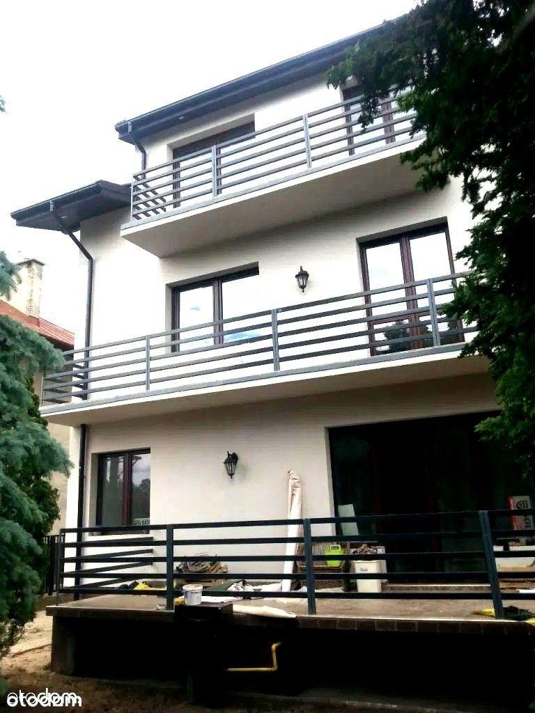 Przestronny dom o pow. 300 m2