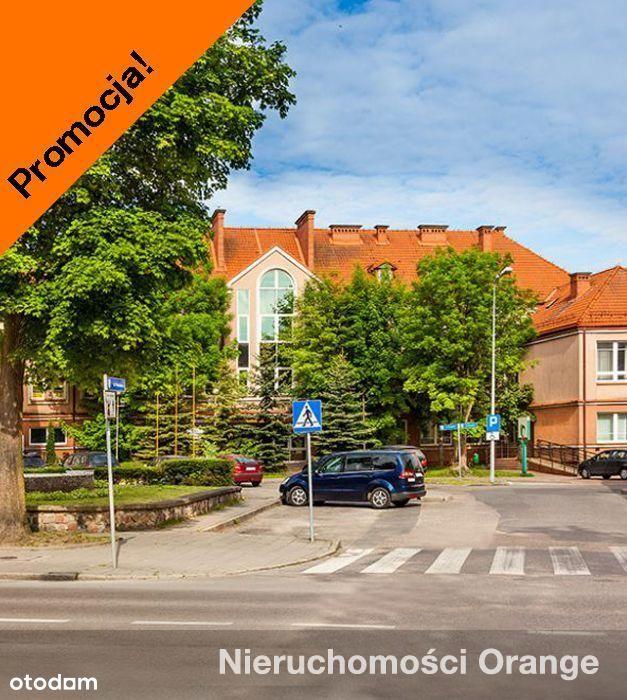 Lokal użytkowy, 4 779 m², Giżycko