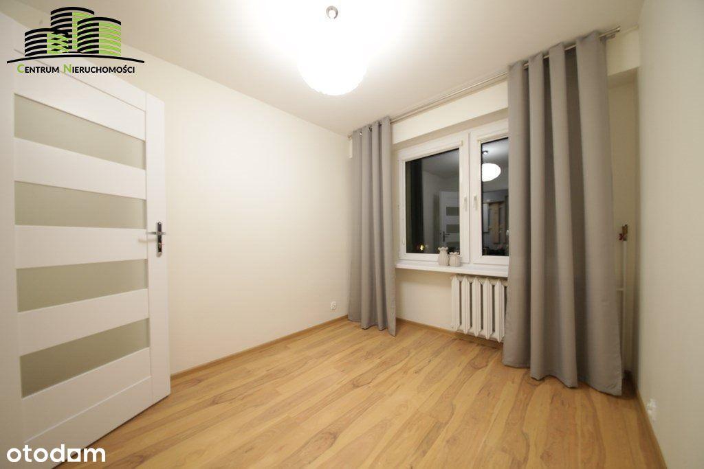 Pokój w mieszkaniu po remoncie Sienkiewicza 680 zł