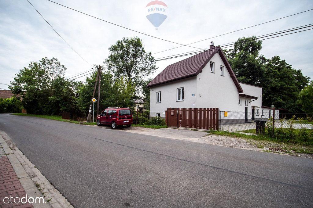 Lokal użytkowy, 136 m², Kraków