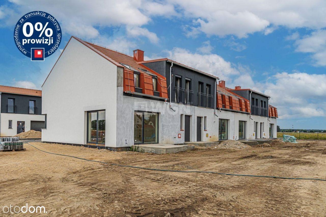 Dom, 139,43 m², Bolesławiec
