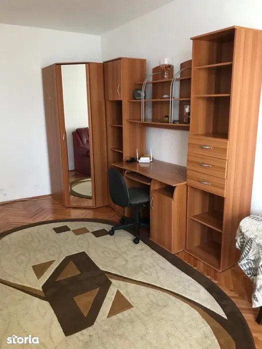 Spre inchiriere apartament 2 camere, Tudor