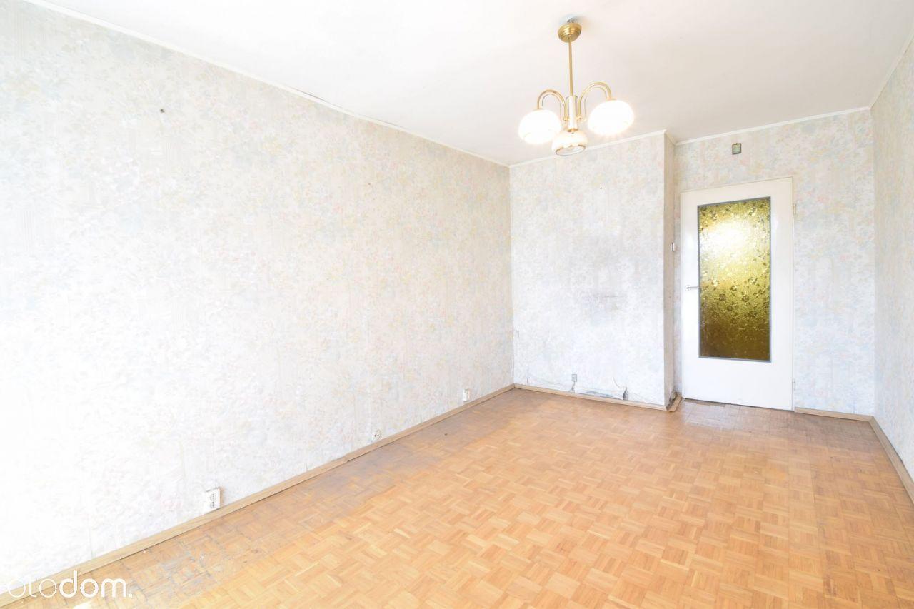 Mieszkanie do remontu, Popowice, 54m2, Wrocław
