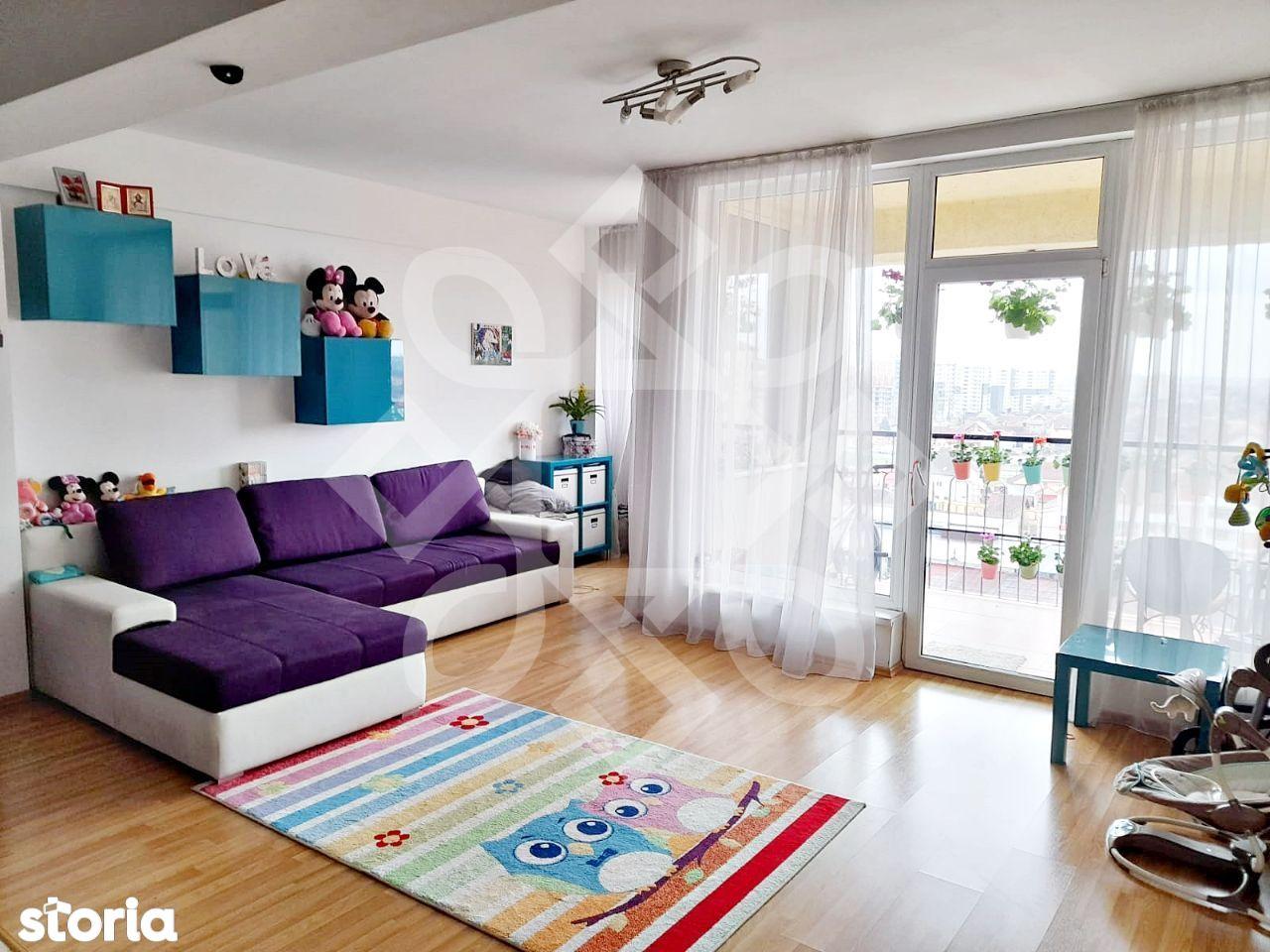 Apartament doua camere de vanzare, bloc nou, Iosia, Oradea