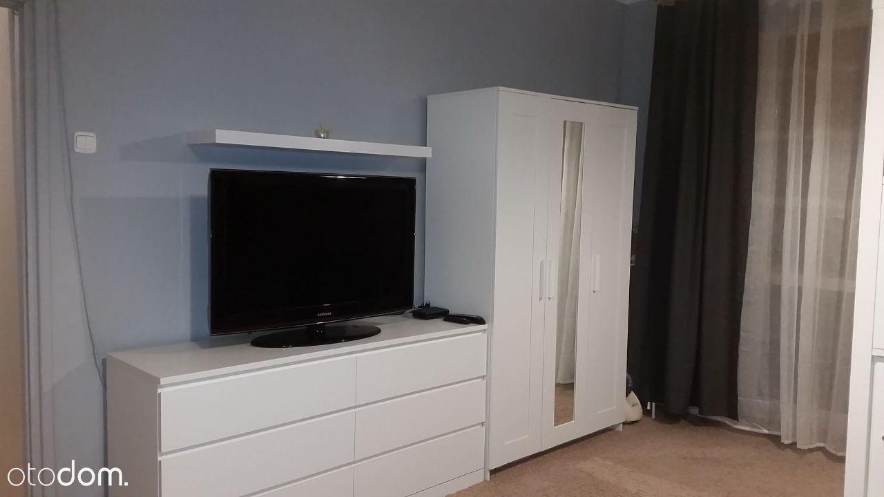 Wynajmę mieszkanie w centrum Rzeszowa - 42 m