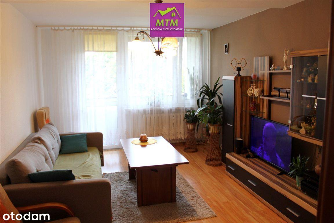 Mieszkanie, 58,20 m², Jaworzno