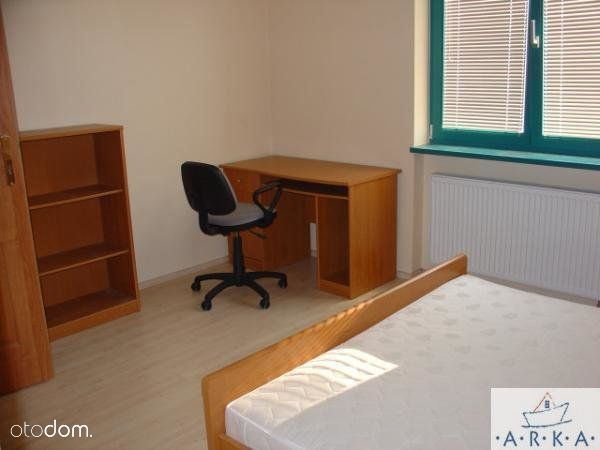 Mieszkanie, 55 m², Szczecin