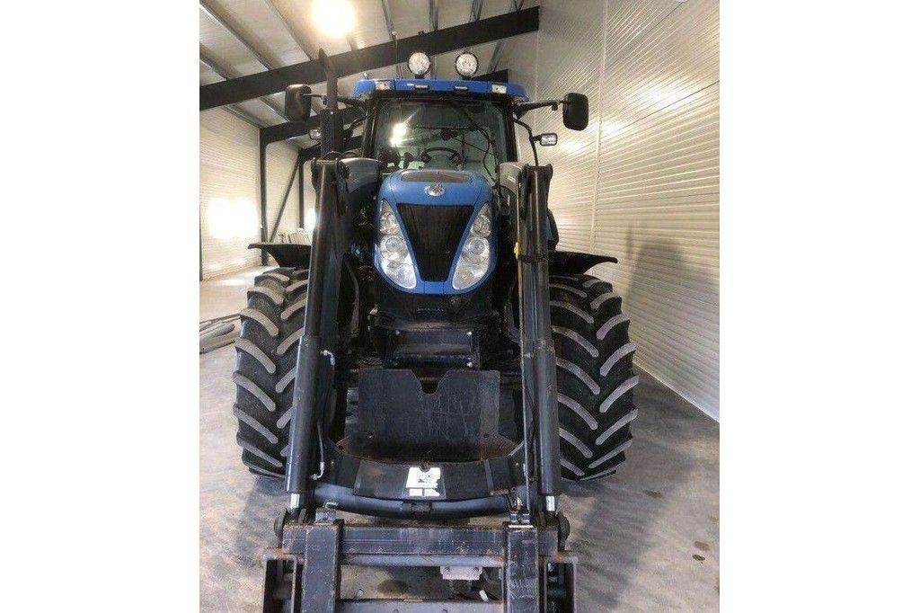 New Holland T7040  New Holland T7040 - 16