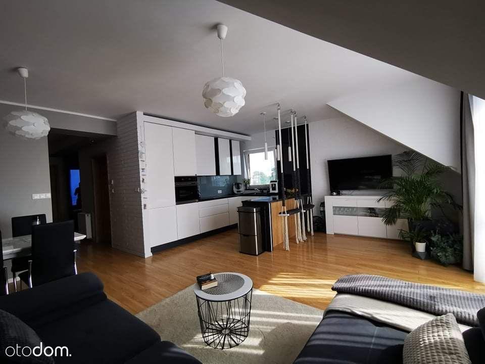 Na sprzedaż piękny apartament