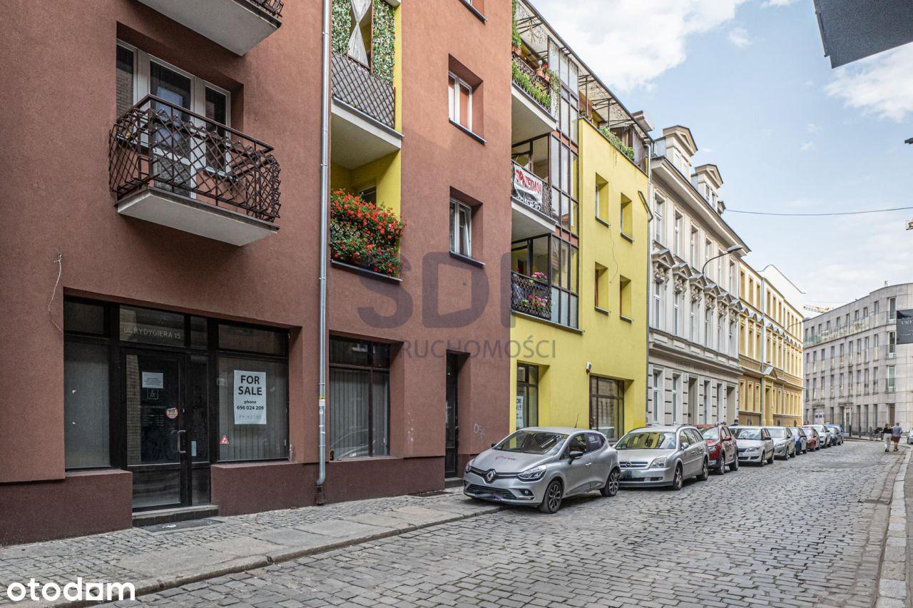 Duże Ładne Mieszkanie W Centrum