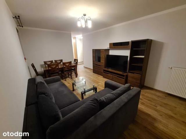 Mieszkanie, 70 m², Warszawa