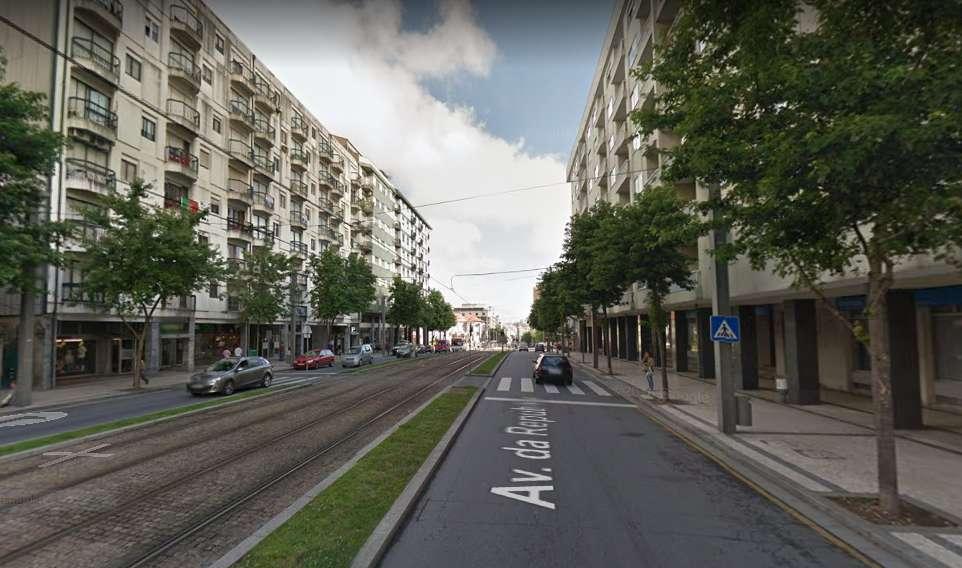 Apartamento para arrendar, Mafamude e Vilar do Paraíso, Porto - Foto 1