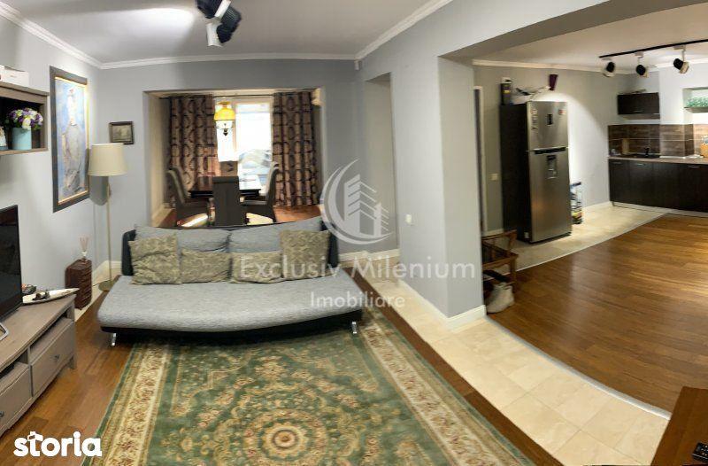 Spatiu birou casa/ vila in zona Calea Calarasilor / Cartierul Evreiesc