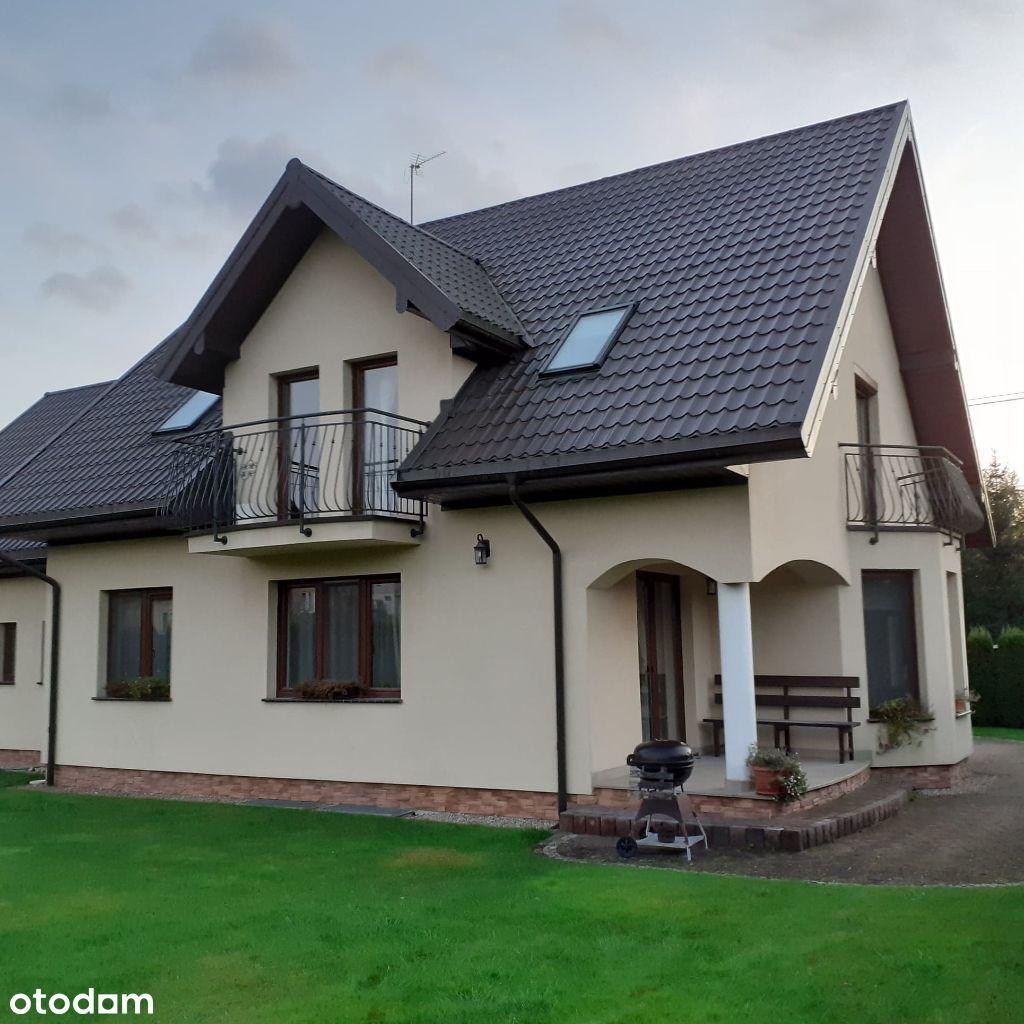 Nowoczesny Dom 150m2 Gawrych Ruda