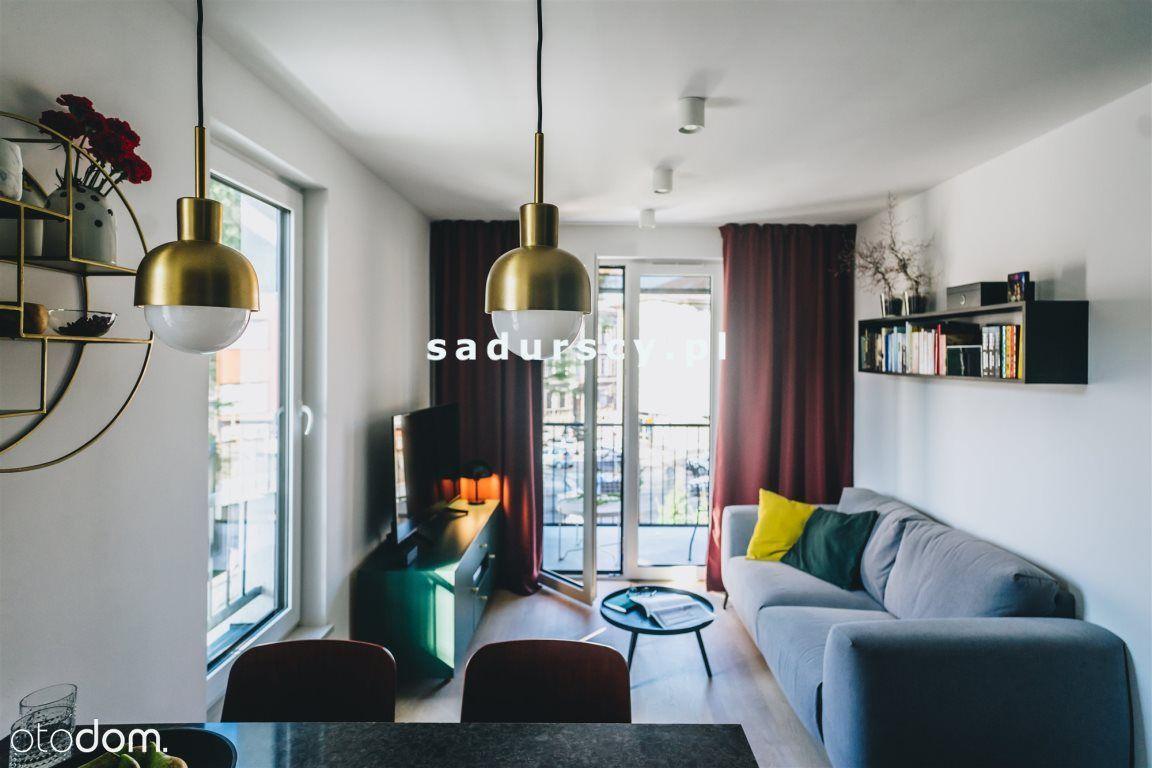 Mieszkanie 2-pokojowe w Podgórzu ul.Dąbrowskiego