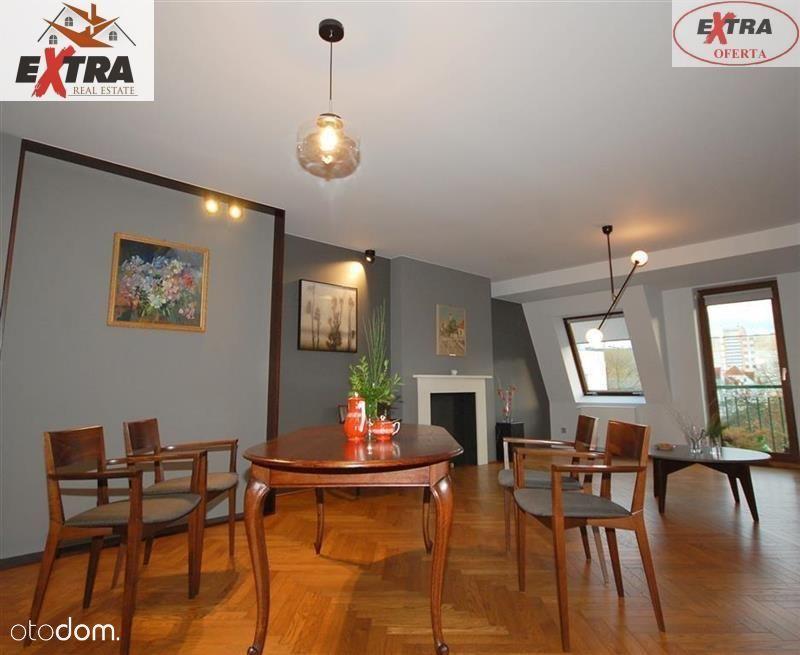 Wyjątkowy , elegancki apartament 93,3 m2