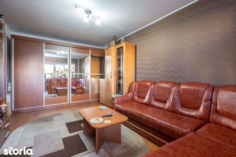Apartament 3 camere Clucerului   mobilat-utilat