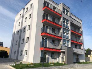 Mieszkanie na IV piętrze w bloku 43E/21 blok 6