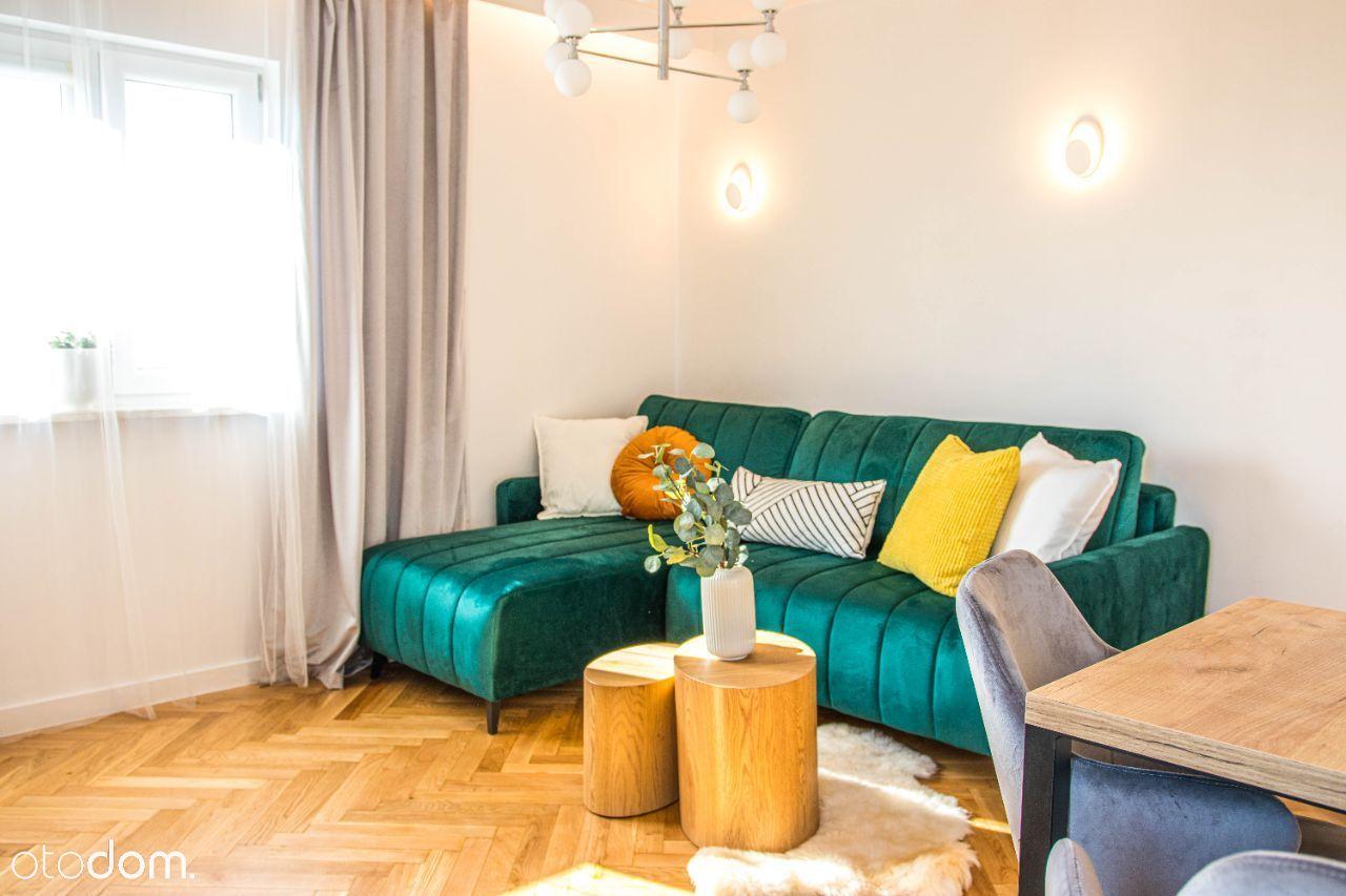 Bez prowizji, mieszkanie 3 pokojowe na Żoliborzu