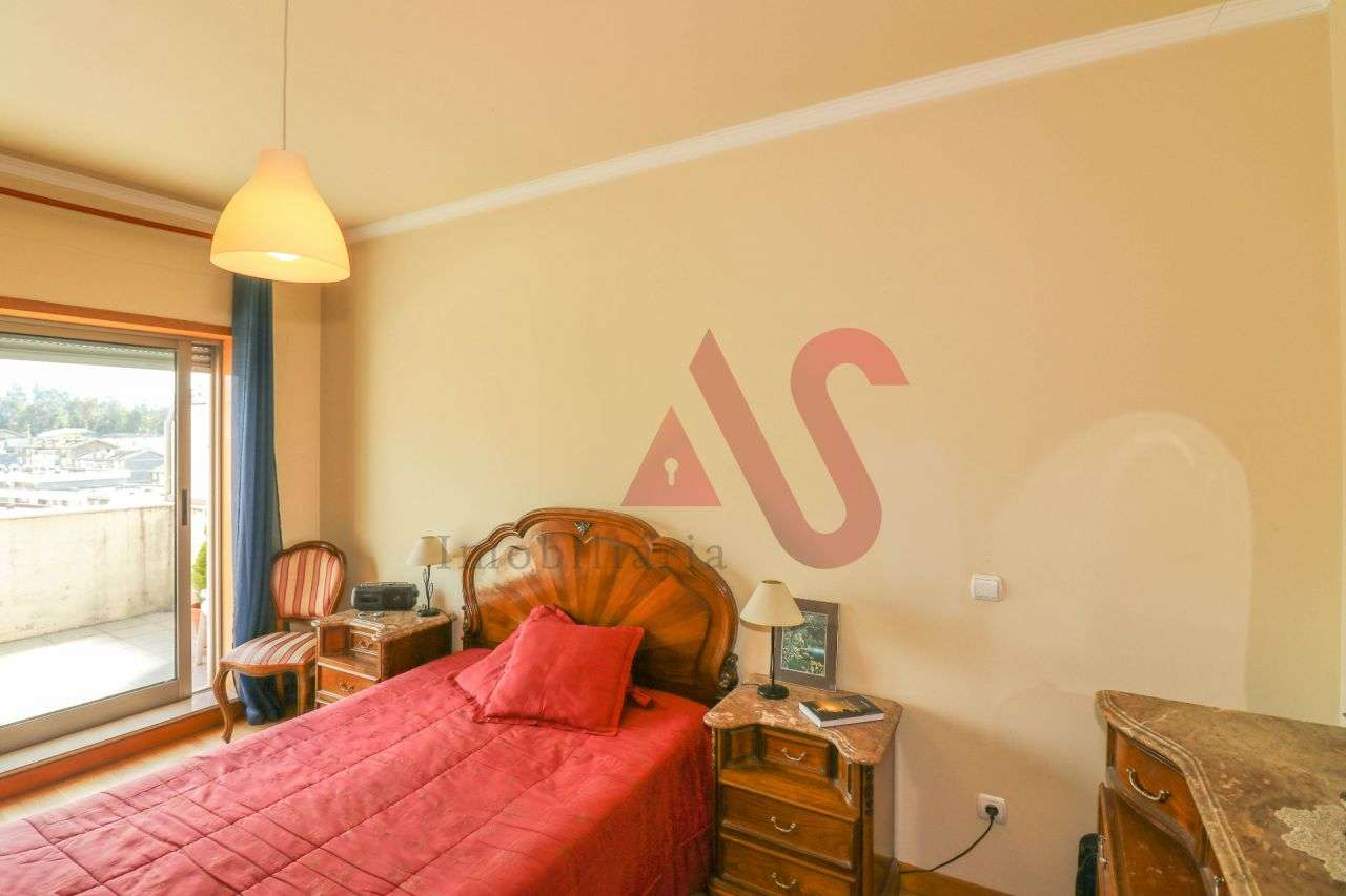 Apartamento para comprar, Santo Adrião de Vizela, Vizela, Braga - Foto 12