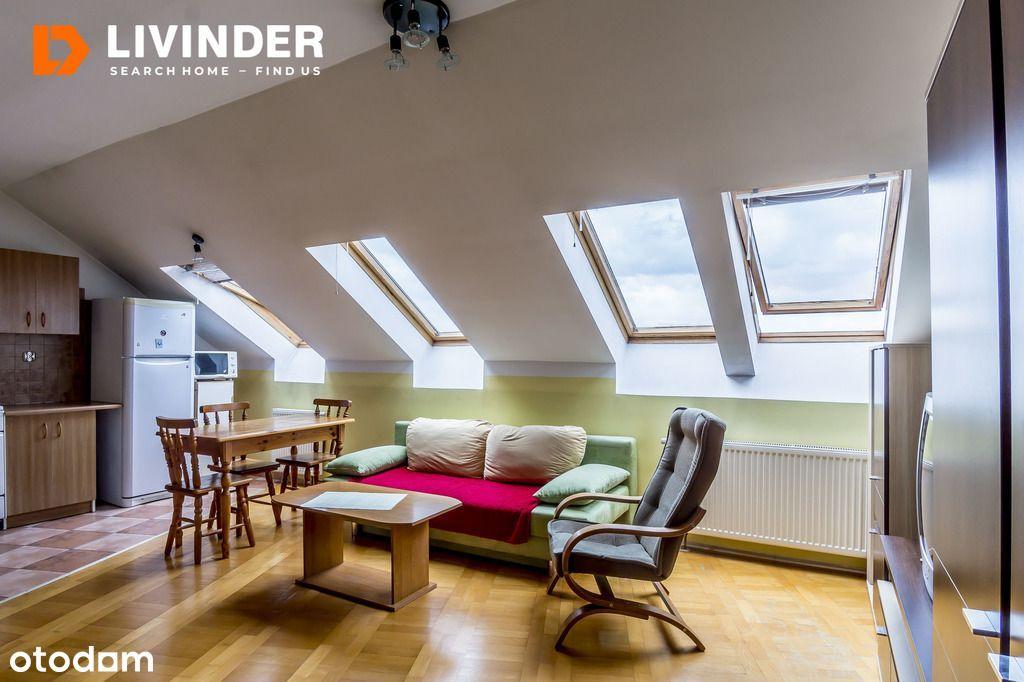 2-poziomowe mieszkanie 5 pokojowe Radzikowskiego