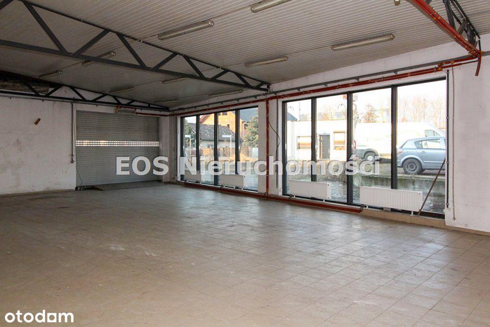 Lokal użytkowy, 410 m², Opole