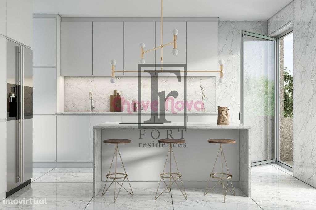 Apartamento para comprar, Rua Santa Anastácia, Aldoar, Foz do Douro e Nevogilde - Foto 5