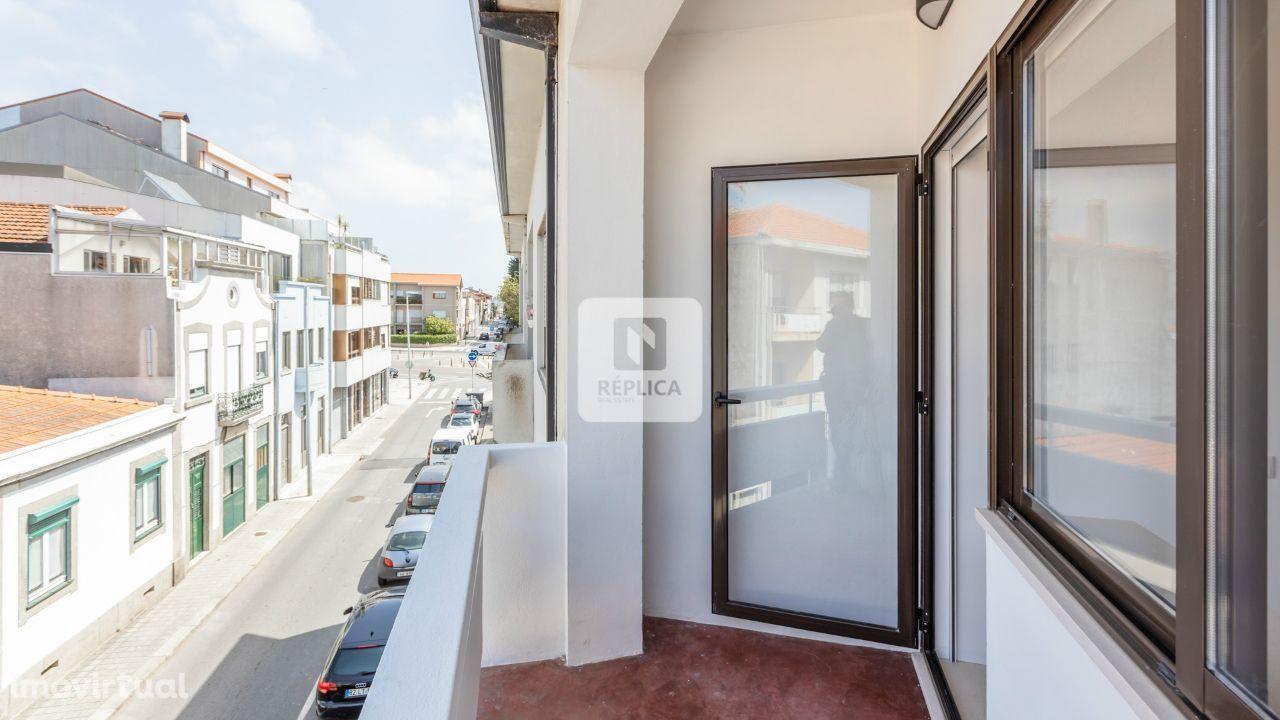 Apartamento T2 Totalmente Remodelado próximo a Serralves