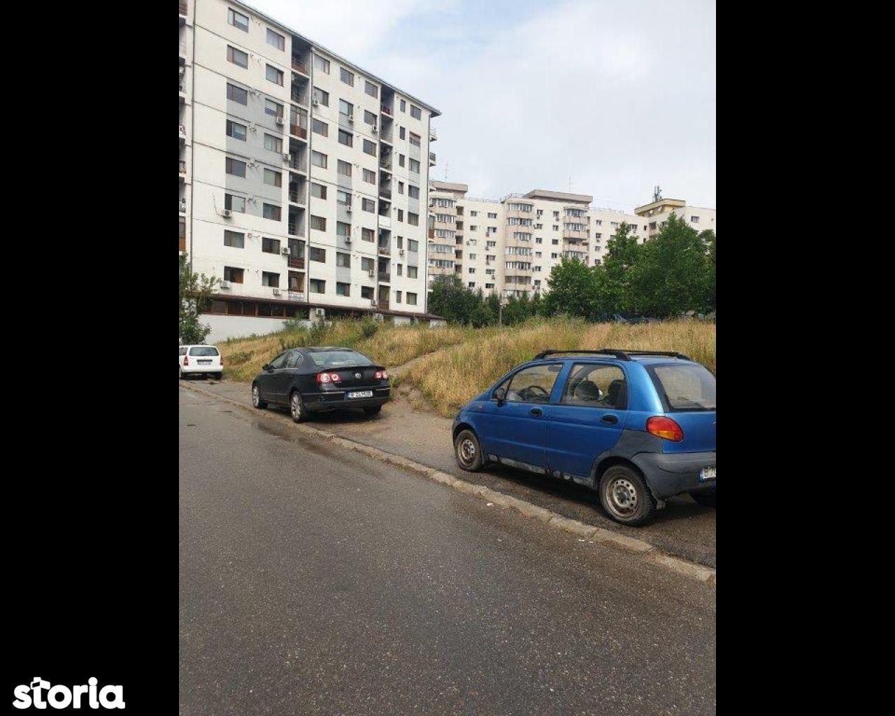 Vanzare teren- investitie - bloc de locuinte - Metrou Mihai Bravu