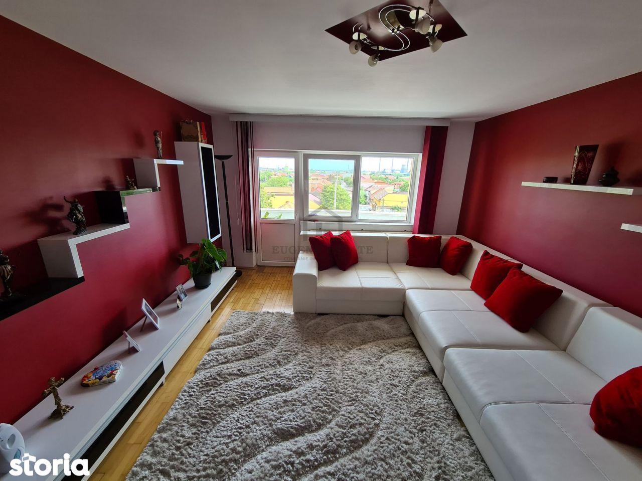 Apartament 4 camere, Freidorf