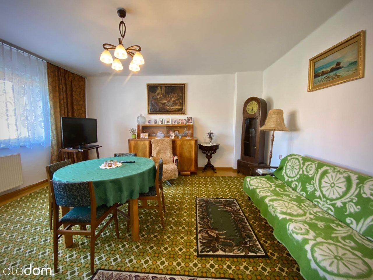 Atrakcje mieszkanie 100 m2 w centrum Opola