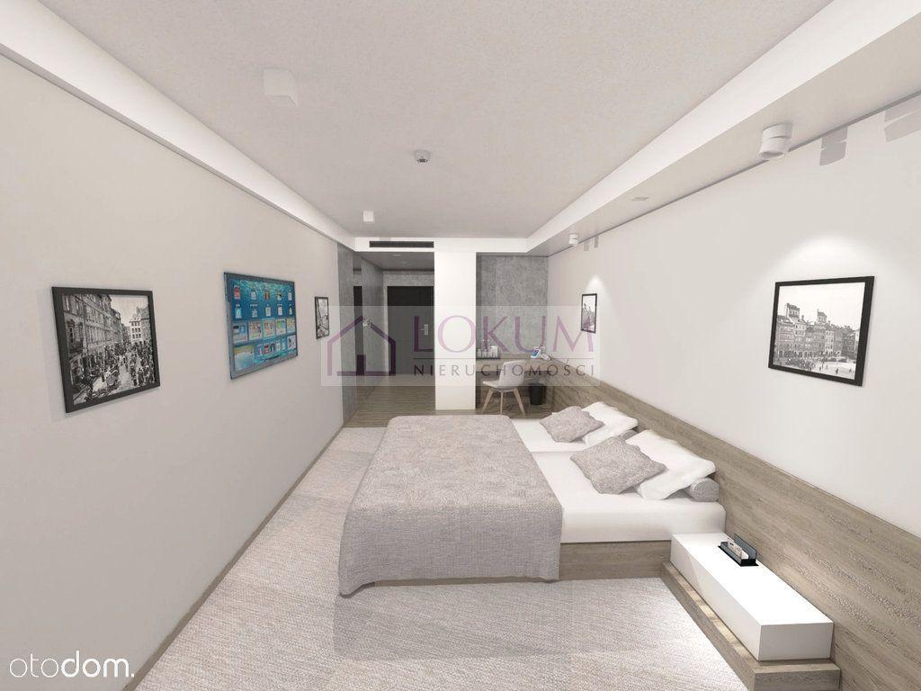 Lokal użytkowy, 170 m², Lublin