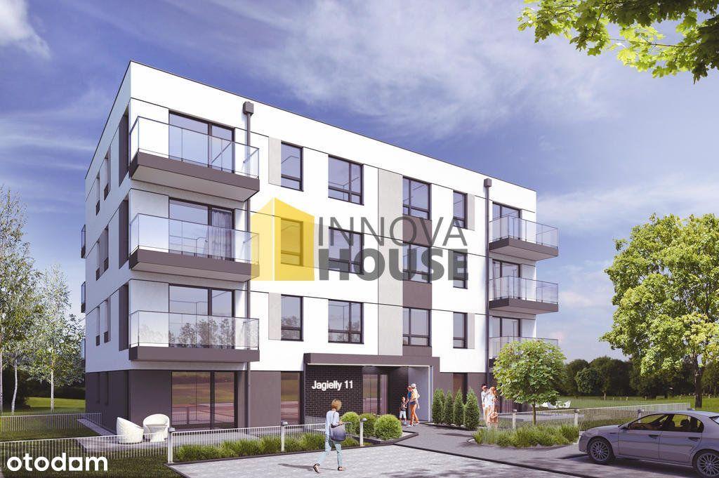 Dębnica Kaszubska- Mieszkania 2 I 3 Pokoje Ogródki