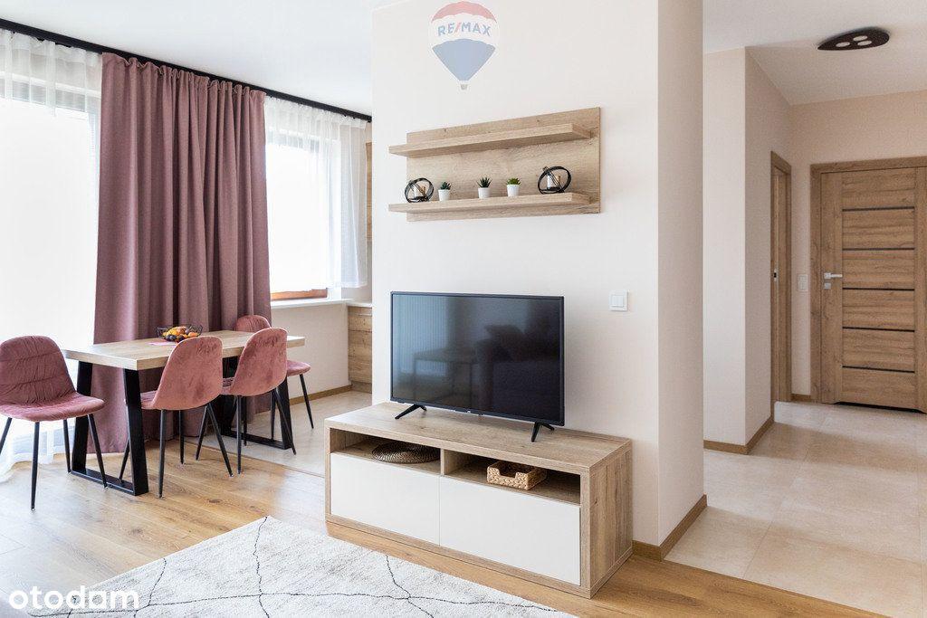 Mieszkanie 2 pokoje Mokotów-Osiedle Marina/Wynajem