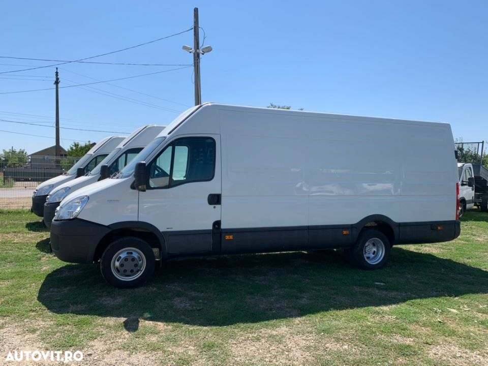 Iveco Daily - 3