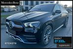 Mercedes-Benz GLE 400d (330KM) AMG Line | Wersja Executive + E-ACTIVE BODY CONTROL - 1