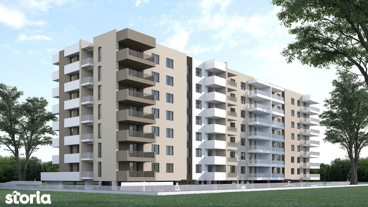 Apartament 2 camere Theodor Pallady - Metrou 1Decembrie