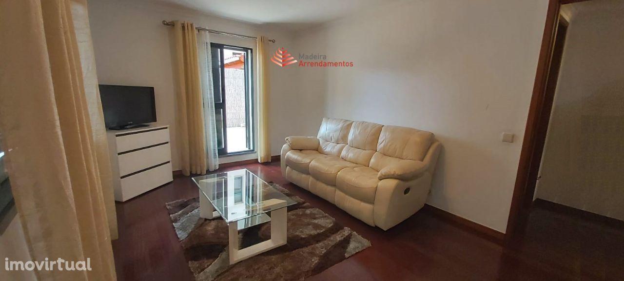 Apartamento em Funchal
