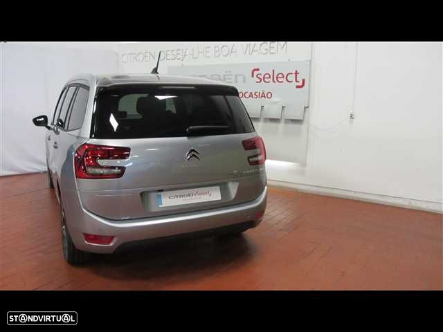 Citroën Grand C4 spacetourer 1.5 BlueHDi Origins EAT8 - 16