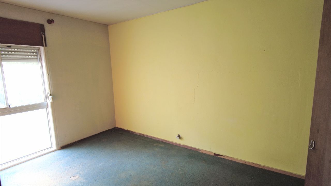 Setúbal — Apartamento com 90m2 em remodelação total.