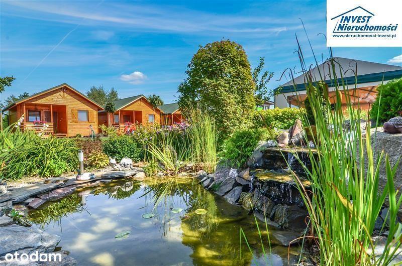 Lokal użytkowy, 4 346 m², Bobolin